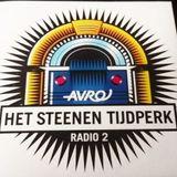 Rob Stenders - Steenen Tijdperk - 13.09.2009 (16.00-18.00) Avro Radio 2