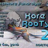 Northkore  Roots Warm Up