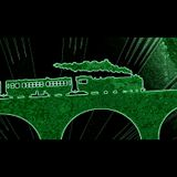The Mystery Train - Vinyl Special - 20/04/14