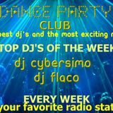 Dance Party Club Ep. 43