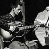 A Woody Guthrie Companion (A Mixtape)