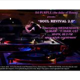 Soul Revival 2.0, WHPK, 88.5 FM (Chicago), 11/21/2018