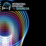 Shane 54 - International Departures 495 - Live at Melodic Departures, Budapest (Hour 2)