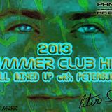 Summer Club Hits 2013 with PeterSun