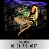 Different Grooves On Air #197 - Ian Green