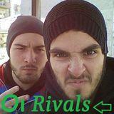Oi_Rivals S01E01, Φόρος στον Ιησού.