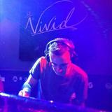 DJ Flashback live @ Vivid 15.09.17