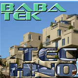Baba-TEK Glasto 2014 Live Acid Mix