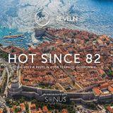 Hot Since 82 - Live @ Club Revelin Terrace , Dubrovnik (Cercle, Croatia) - 17-Jun-2019