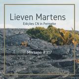 Mixcloud Monday: Lieven Martens