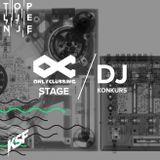 OnlyClubbing - KSF DJ takmičenje
