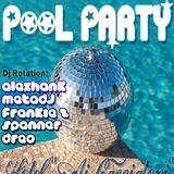 Meta Dj @ POOL PARTY || 18.08.2012 || Hotel Ai Cacciatori - Fogliano Redipuglia (GO)