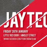 Heath Robertson - warm up b4 Jaytech  @ LRD (26-1-18)