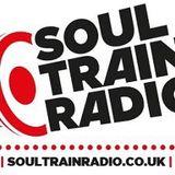 Miranda Rae presents 2hrs of fresh, funky & classic soul, funk & hip hop on Soultrain Radio
