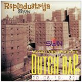 RepIndustrija Show br. 176 Tema: Who represents Dutch rap?!