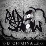 D'OriginalZ Radio Show #1