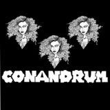 CoNanDRUM in the MIX! Previewing some choice new tech-house, and techno platters. June 2013