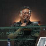 Pr. Kenneth Bae - Encerramento Conferência Missionária: Não Esquecidos - 10/09/2017