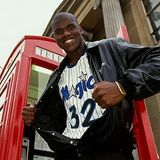 Golden Age Excellence Radio # 9 Special Shaquille O'Neal