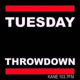 THE TUESDAY THROWDOWN - FUNKING IT UP