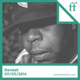 Randall - Recorded Live 07/03/2014