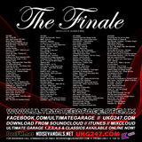 Ultimate Garage The Finale CD4 Mixed By DJ Son E Dee