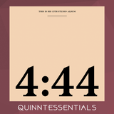 Quinntessentials Season 2 Episode 3 - 4:44 by JAY-Z (feat. Conor Shields)