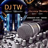 DJTW | 2.11.17 | LightningFM Radio Show