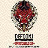 Requiem @ Defqon.1 Weekend Festival 2016 - Blue Stage