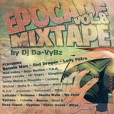 #EpocaDeMixtape Vol.8 by Da-VyBZ