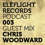 EleFlight Records Podcast 003 with Chris Woodward guest mix