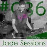 Jade Sessions #036: Gravity