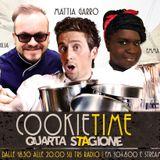 Matt Garro e Cookie Time TRS Radio con Emma Sarr, Willi Lapaglia, Davide Sarotto e Be The Wolf!