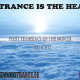 The Trance Is The Heaven 010 - Dj Teo @ Estado de Trance