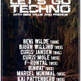 Let's Go Techno With Beni Wilde & Friends | Episode 15 - Chris Mole