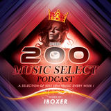 Dreamcreator @ Music Select Podcast 200 Celebration