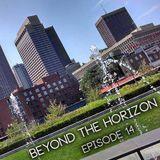 Beyond the Horizon: Episode 14