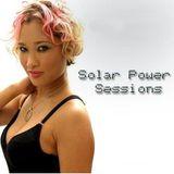 Suzy Solar - Solar Power Sessions 545 - Jimmy Chou Guest Mix