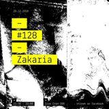Intro-Spettiva #128 : Zakaria