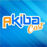 AkibaCast #1 no Otaku Festival 2018