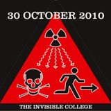 Gid's Invisible College Halloween Party Set on The RedZone, House FM, Oct 2010