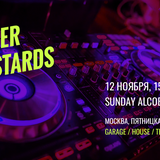 Leather Basstards Live @ Pitcher 2017-11-12 Sunday Alcobrunch Part 1 Mixed By OrgnlNuttah
