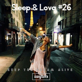 Sleep & Lova #26 By Ianflors (soutient)