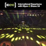 Myon & Shane 54 - International Departures 310