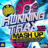 Ministry Of Sound - Running Trax Mash Up - The Cut Up Boys (Cd1)