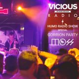 Humo 129 Special 9 Aniversary Gorrion Party at Moss Club by Humo 02/05/2015