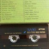 SIDE B mixtape 90ties @Attalos Arnhem