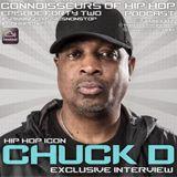 Connoisseurs Of Hip Hop Podcast EpisodeFortyTwo Chuck D Public Enemy