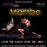 Essence of Mambo Mix Vol. 15