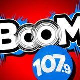 EXCEL - Boom 107.9 FM, July 4 Weekend (Mix 1)